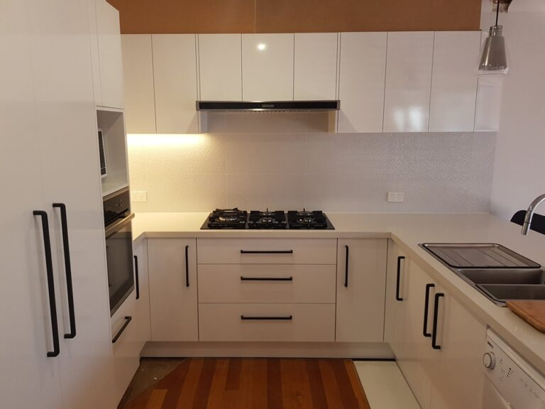 Kitchen Renovations Townsville