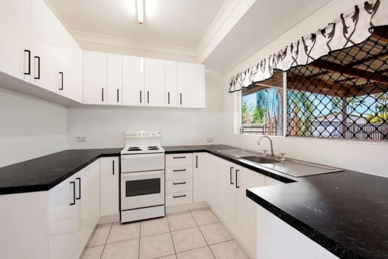 Kitchen Refacing Townsville